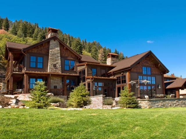 make a checklist to help shop for park city homes for sale