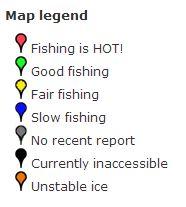 Fishing Lengend